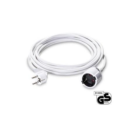 TROTEC Cable alargador de PVC 5 m / 230 V / 1,5 mm²