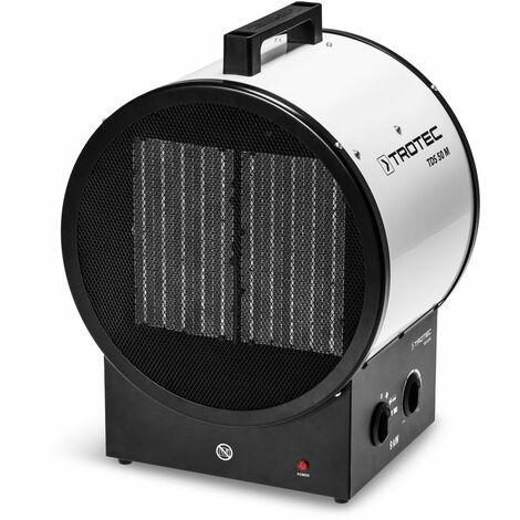 TROTEC Calefactor cerámico TDS 50 M