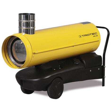 TROTEC Calefactor de gasoil IDS 30