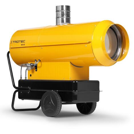 TROTEC Calefactor de gasoil IDS 45
