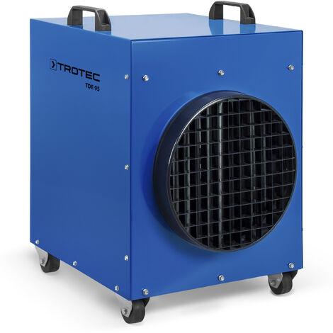 TROTEC calefactor eléctrico TDE 95