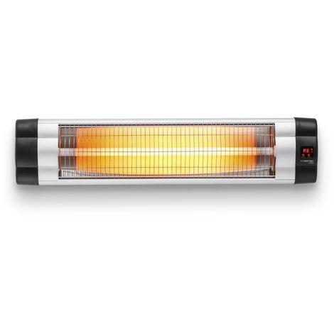 TROTEC Calefactor por radiación infrarroja IR 2550 S