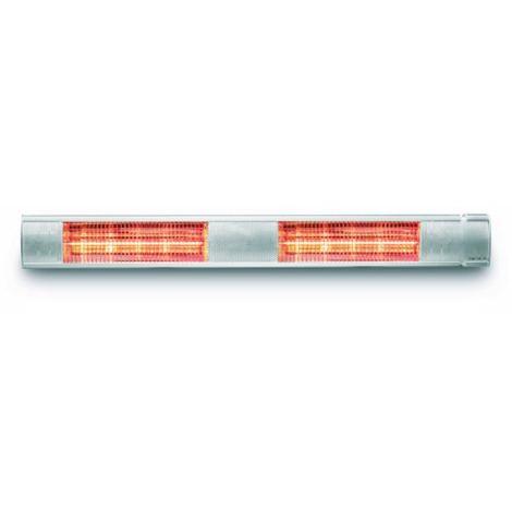 TROTEC Calefactor por radiación infrarroja IR 3010
