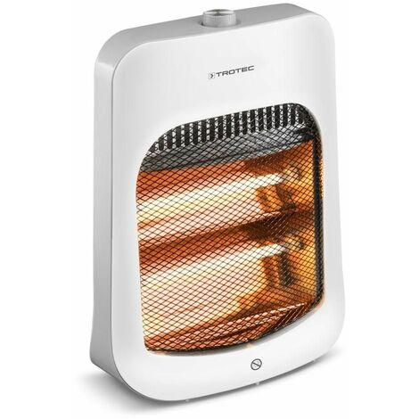 TROTEC Calefactor por radiación infrarroja IRS 800 E