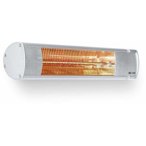 TROTEC Calefactor por radiación infrarrojo IR 2010
