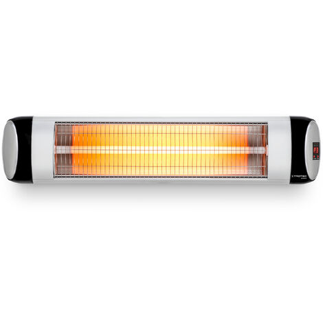 Trotec Calentador infrarrojo IR 2570 S