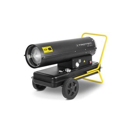 TROTEC Canon à chaleur au fioul à combustion directe IDX 30 D