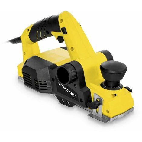 TROTEC Cepillo eléctrico PPLS 10-750