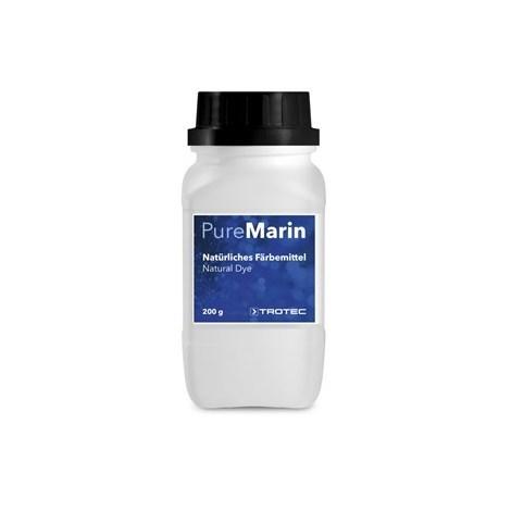 TROTEC Colorante natural azul PureMarin 200 g