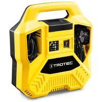 TROTEC Compresseur portatif PCPS 10-1100