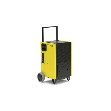 TROTEC Deshumidificador TTK 655 S