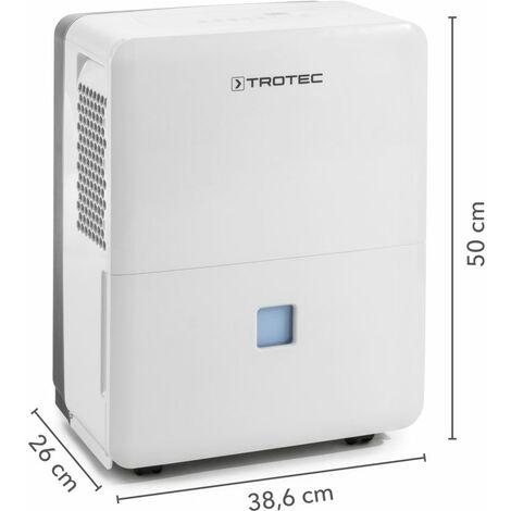 TROTEC Deshumidificador TTK 96 E