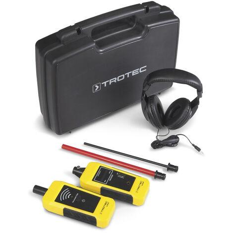 TROTEC Detector de fugas ultrasónico SL800