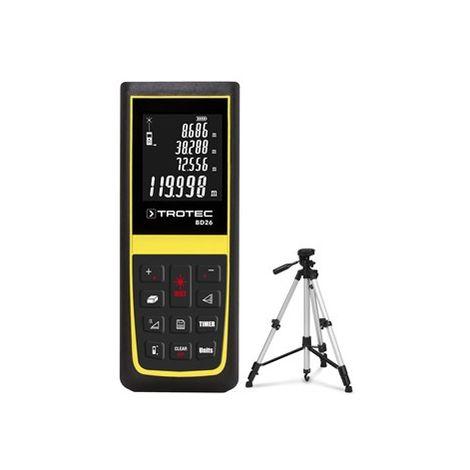 TROTEC Distanciómetro BD26