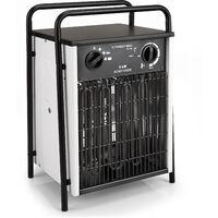 TROTEC Elektroheizer TDS 50