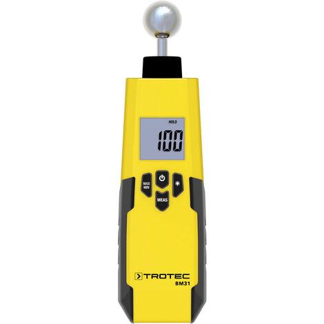 TROTEC Feuchtemessgerät / Feuchteindikator BM31