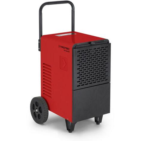 TROTEC Gewerbe-Luftentfeuchter TTK 166 ECO