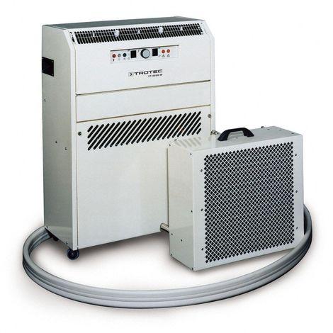 TROTEC Klimaanlage PortaTemp 4500 W