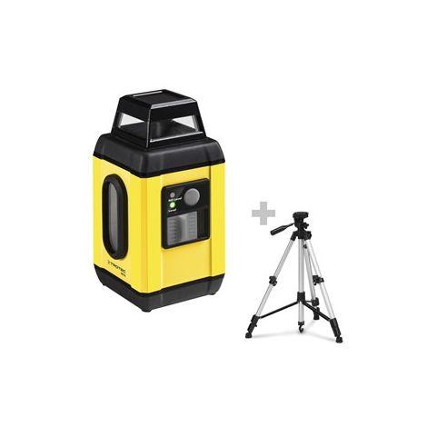 TROTEC Laser de Lineas Cruzadas BD7A + Tripode Universal