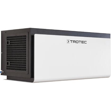 TROTEC Luftentfeuchter DH 15 VPR+
