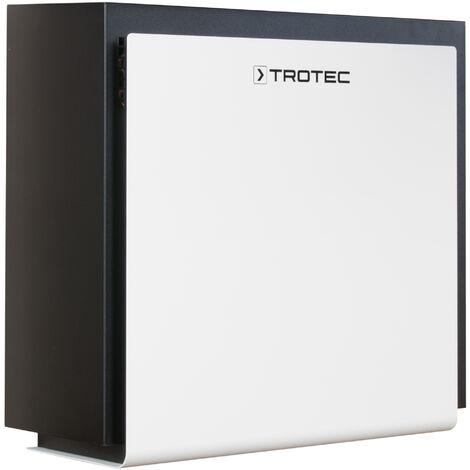 TROTEC Luftentfeuchter DH 30 VPR+