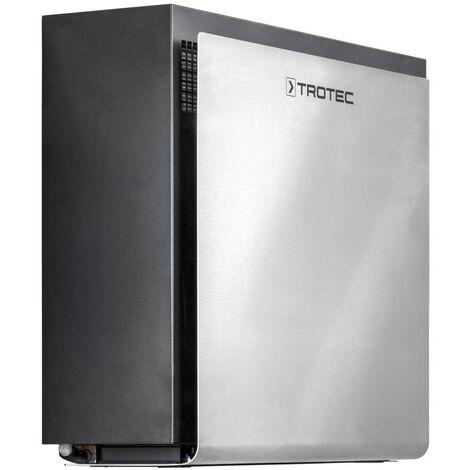 TROTEC Luftentfeuchter DH 30 VPR+ Edelstahl