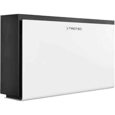 TROTEC Luftentfeuchter DH 60 VPR+