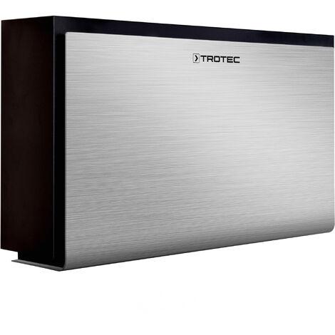 TROTEC Luftentfeuchter DH 60 VPR+ Edelstahl