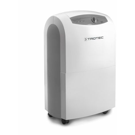 TROTEC Luftentfeuchter TTK 100 S