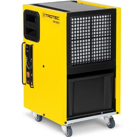 TROTEC Luftentfeuchter TTK 125 S