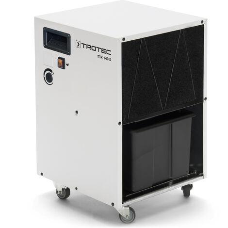 TROTEC Luftentfeuchter TTK 140 S