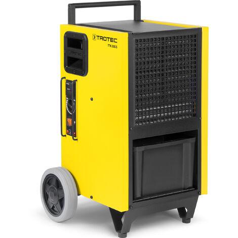 TROTEC Luftentfeuchter TTK 355 S