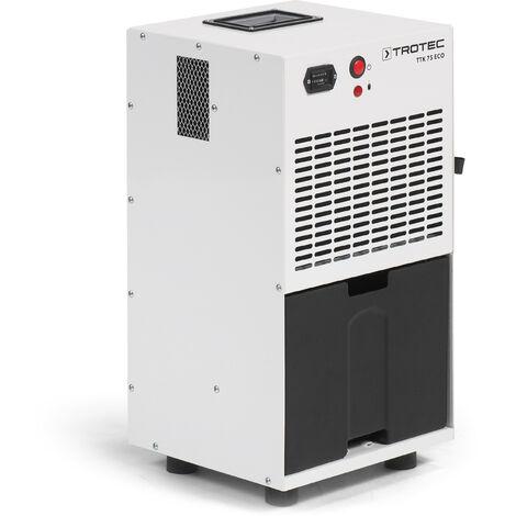 TROTEC Luftentfeuchter TTK 75 ECO