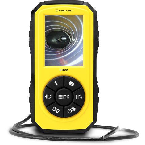 Trotec Mini videoscopio BO22