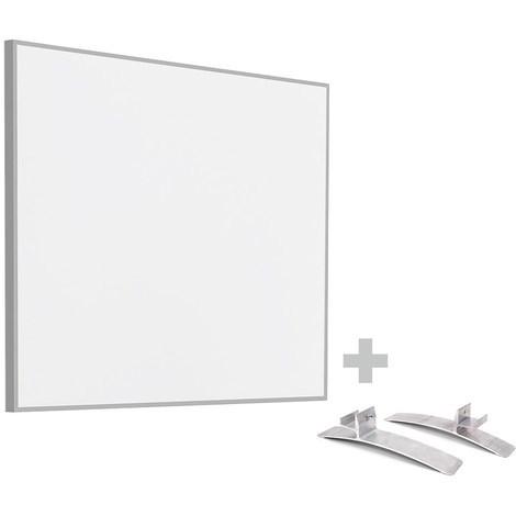 TROTEC Panel calefactor infrarrojo TIH 300 S + Pies de soporte incluidos