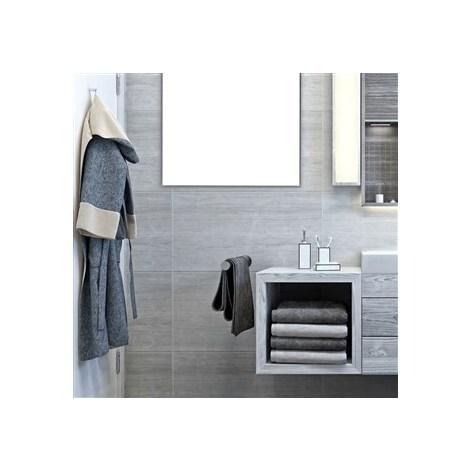 Panel radiante para baño