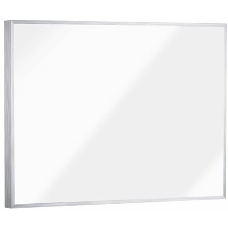 Panel calefactor radiante