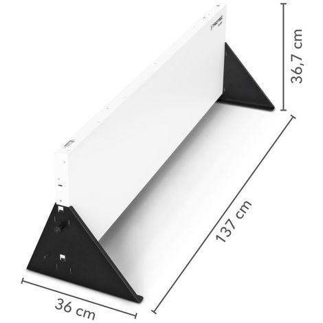 TROTEC Panneau rayonnant infrarouge TIH 350+