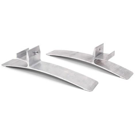 TROTEC Pies de soporte para la serie TIH-S (2 unidades)