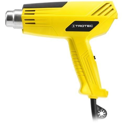 TROTEC Pistola de aire caliente HyStream 200
