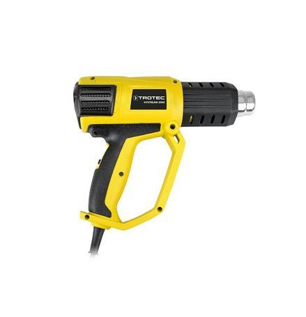 TROTEC Pistola de aire caliente HyStream 2000