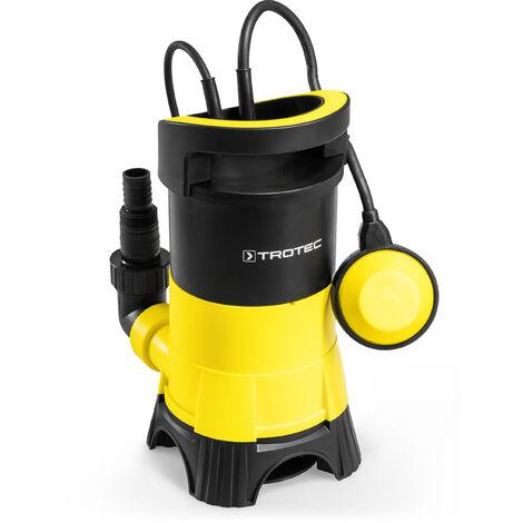 TROTEC Pompa a immersione per acque scure TWP 4025 E