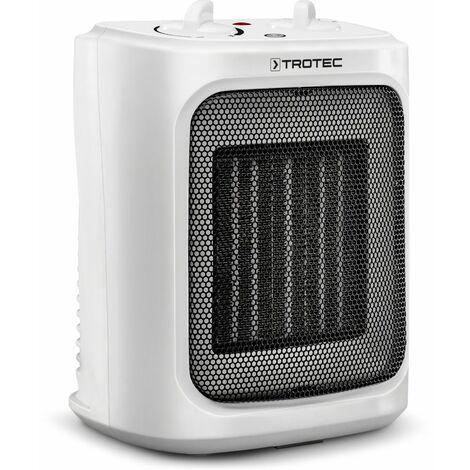 TROTEC Soplador calefactor de cerámica TFC 16 E