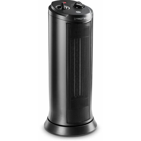 TROTEC Soplador calefactor de cerámica TFC 19 E