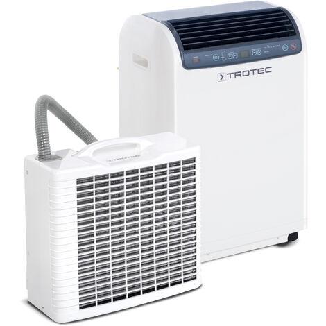 TROTEC Split-Klimagerät PAC 4600