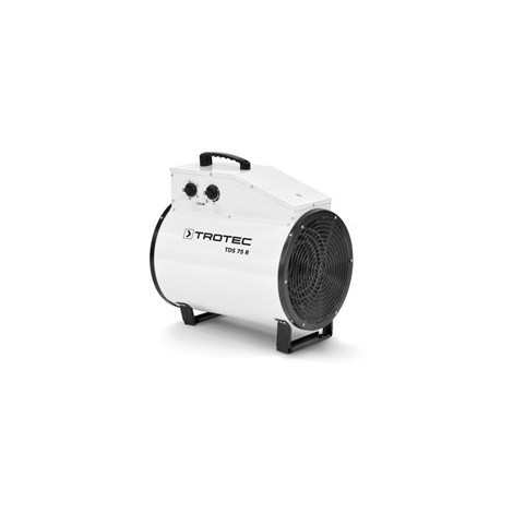 TROTEC TDS 75 R Electric Fan Heater