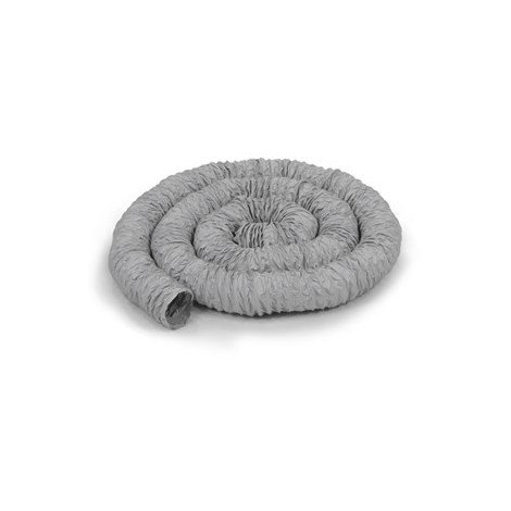 TROTEC TF-L Flexible Duct, 127 mm, 6 m