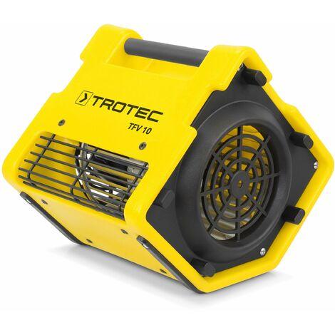 "main image of ""TROTEC Ventilador turbo TFV 10"""