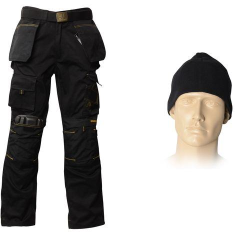 Trouser Pack, Belt, Beanie & Kneepads