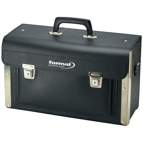 Trousse à outils vide 420x160x250mm FORMAT 1 PCS